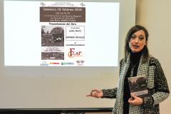 """Bologna, domenica 11 febbraio 2018, Conferenza della Prof.ssa Sara Prati e della Dr.ssa Claudia Rinaldi presso il Circolo Culturale San Martino su """"Folclore e civiltà contadina"""""""