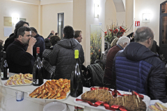 Formigine (MO), San Valentino 2017 presso Cantina Formigine Pedemontana, Amore in Cantina