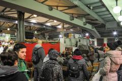 """Modena, sabato 20 gennaio 2018, al Mercato Storico Albinelli presentazione de """"Il ciclo dei mesi nella civiltà contadina"""""""