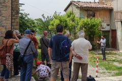 """Pazzano di Serramazzoni (MO), domenica 9 Giugno 2019, V rassegna """"Le vie di Guido Cavani"""""""