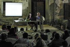 """Riolunato (MO), mercoledì 8 agosto 2018, incontro su """"Il mondo contadino di un tempo"""" dei Proff. Sara Prati e Giorgio Rinaldi"""