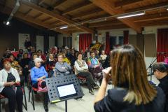 San Possidonio (MO), giovedì 19 dicembre 2019, Narrando e Cantando il Natale