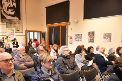 Sassuolo (MO), domenica 29 gennaio 2017, presso l'Auditorium Bertoli, Il ciclo dei mesi nella civiltà contadina