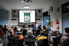 """Valsamoggia (BO), venerdì 21 novembre 2018, Settimana europea per la riduzione dei rifiuti (10a edizione), """"Quando non eravamo spreconi"""""""