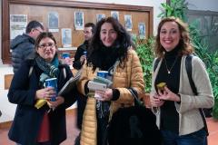 """Zocca (MO), domenica 24 novembre 2019,  """"Quando non eravamo spreconi"""" di Sara Prati e Claudia Rinaldi"""