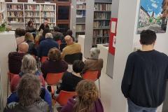 """Venerdì 31 Maggio 2019, Zocca, presentazione di: """"101 Modi di dire in Emilia Romagna"""" dei proff. Sara Prati e Giorgio Rinaldi"""