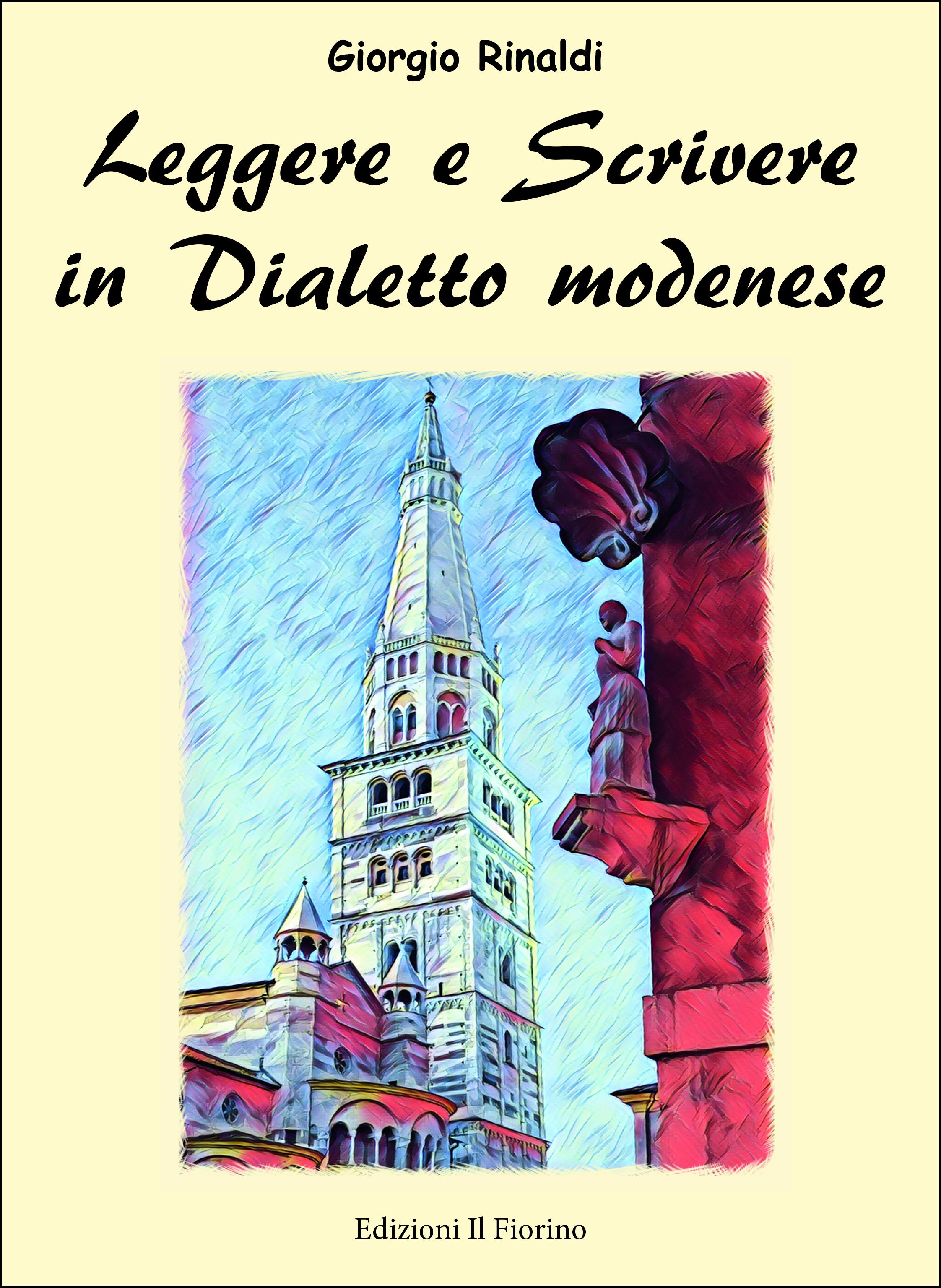 CORSO DI DIALETTO MODENESE