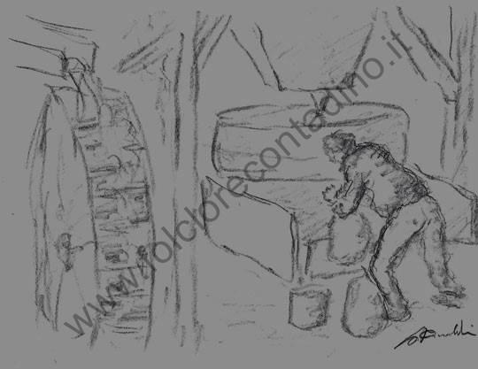 Un antico mestiere: il mugnaio