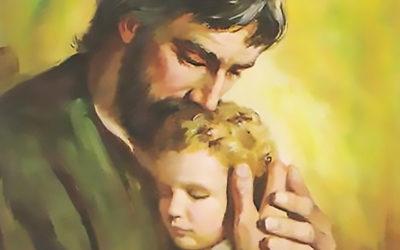 San Giuseppe (19 Marzo)