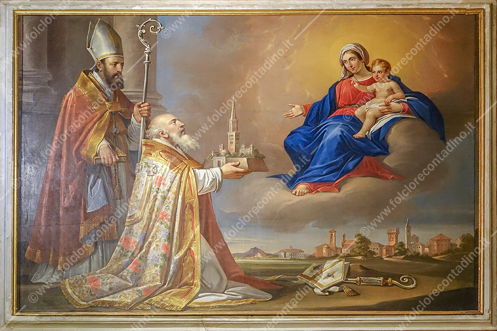 San Geminiano (31 Gennaio) patrono di Modena