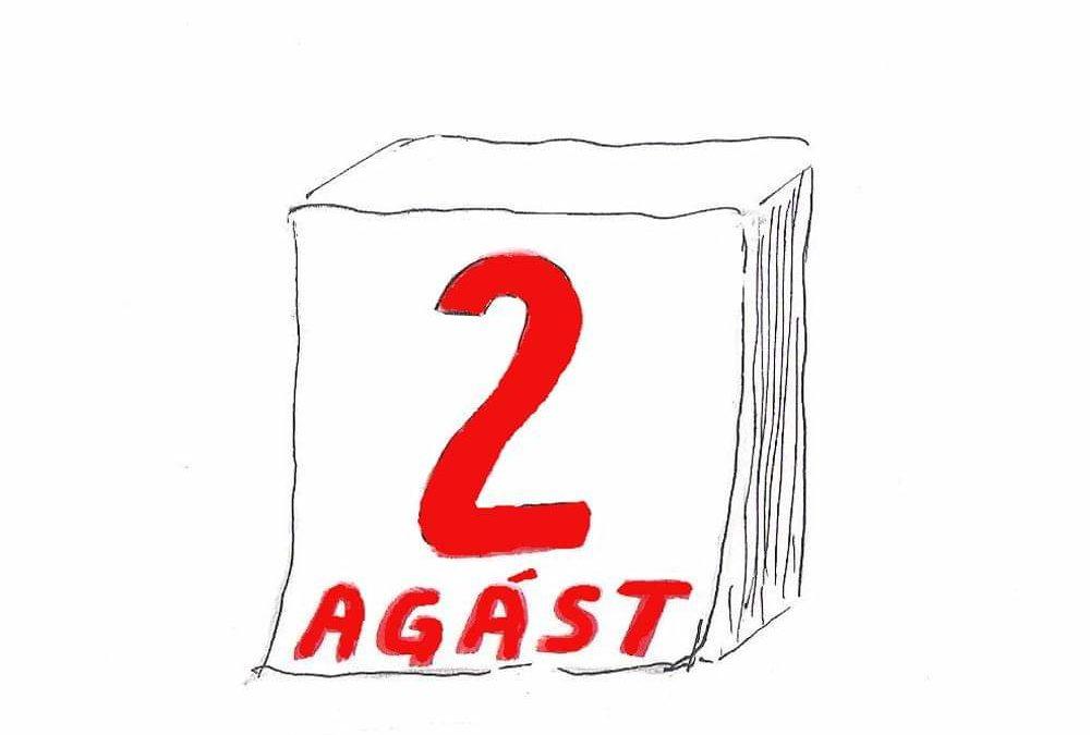 Tradizione modenese piccante del giorno 2 agosto