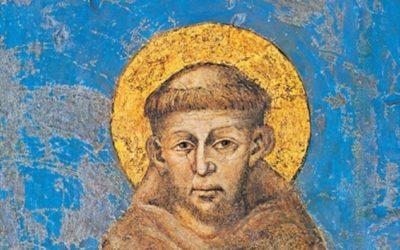 San Francesco (4 Ottobre)